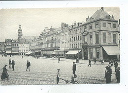 Mons La Grand'Place - Mons