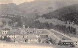 Chartreuse De La Valsainte (FR) Vue Générale - Ed. Morel 232 - FR Fribourg