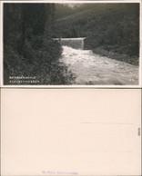 Spindlermühle Špindlerův Mlýn | Spindelmühle Staustufe  - Klausenwasser 1932  - Czech Republic
