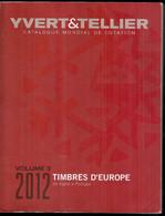YVERT & TELLIER Catalogue Mondial De Cotation - Ohne Zuordnung