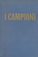 LB023 - GERD KRAMER : I CAMPIONI - Azione E Avventura