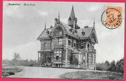 C.P. Rochefort  = Mont  RIVAL - Rochefort