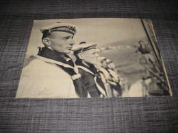 Toulon Scout Marin  Secrétariat Général De La Jeunesse - Toulon
