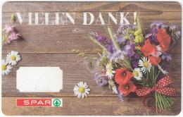 Gift Card A-503 Austria - Spar / Supermarket - Used - Gift Cards