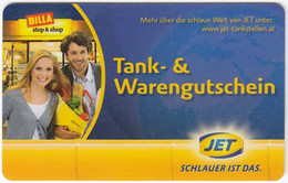 Gift Card A-513 Austria - OBI / Hardware Store - Used - Gift Cards