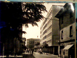 VIGEVANO -CORSO CAVOUR VB1960  IE8683 - Vigevano