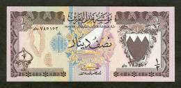 BAHRAIN P.  7 1/2 D 1973 UNC - Bahrain