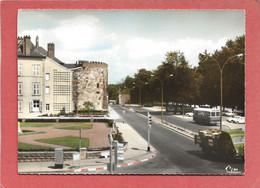 57  THIONVILLE    LA  TOUR  AUX  PUCES  (  AUTOCAR AUTOBUS ) - Thionville