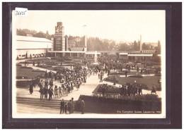 FORMAT 10x15cm - LAUSANNE - COMPTOIR SUISSE 1930 - CARTE NON CIRCULEE - B ( PETIT PLI D'ANGLE ) - VD Vaud