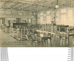76 LE HAVRE. Grand Hall De La Compagnie Transatlantique. Impeccable Et Vierge - Unclassified