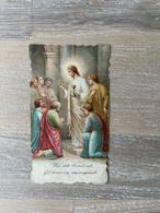 Communie - Augusta TOBBACK - 1936 - H. Joseph - RELST ( KAMPENHOUT ) - Communion