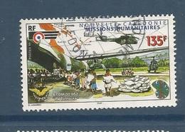 796  Missions Humanitaires                                    (claswallipatr12) - Usati