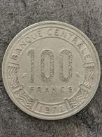 100 FRANCS CAMEROUN 1972 - Cameroon
