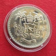 Fiji 1 $ 1970 - Fiji