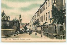 JERSEY - Val Plaisant St Helier's - Jersey