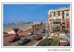 85-LES SABLES D OLONNE-N°3682-B/0193 - Sables D'Olonne