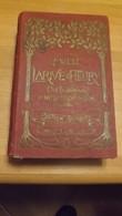 DIZIONARIO ENCICLOPEDICO LARIVE & FLEURY - Edizione 1901 - Dictionaries
