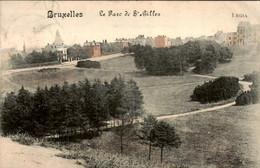 België - Bruxelles Le Parc - 1913 - Unclassified