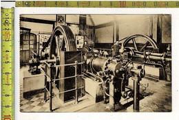 58250 - PASSY FROYENNES LA SALLE DES MACHINES - Tournai