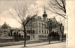 België - Verviers L'Hopital Cote Des Hommes - 1905 - Unclassified