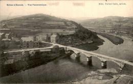 België - Bohan S/Semois Vue Panoramique - 1910 - Non Classés