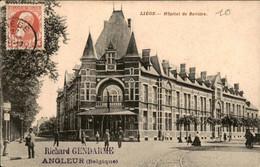 België - Liege Hopital De Baviere - 1910 - Unclassified