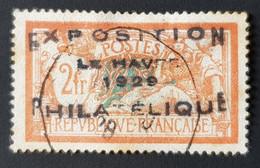 France - Timbre(s) Y&T 257A (faux/forgeries) (O) - 1 Scan(s) - TB - 1221 - Oblitérés