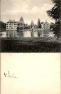 België - Onbekend Fotokaartje - 1905 - Unclassified
