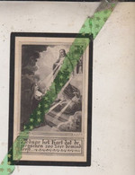 Joanna Theresia Pomaere-Avonture, Alveringhem 1832, 1914 - Avvisi Di Necrologio