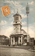 België - Verviers Eglise Saint-Remacle - 1914 - Unclassified