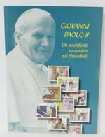 95492 Giovanni Paolo II - Un Pontificato Raccontato Dai Francobolli - VUOTO - Altri