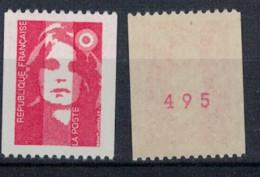 FRANCE     N°  YVERT   2819a  NEUF SANS  CHARNIERE  ( Vendu à La Valeur Faciale + 0,15 € ) ) - Unused Stamps