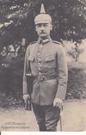Kronprinz Rupprecht Von Bayern, - Royal Families