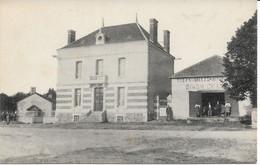 CPA - France - (85) Vendée - La Roche-Sur-Yon - Carte Photo - Ancienne Vinaigrerie Au Pont Boileau - La Roche Sur Yon