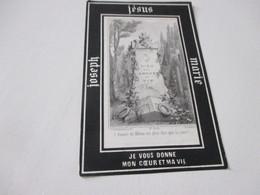 Dp 1812 - 1884, Ypres/St Gilles Bruxelles, Vanden Peereboom - Santini