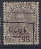 Albert I Nr. 136 Type III Voorafgestempeld Nr. 2532 D BRECHT 1920 ; Staat Zie Scan ! - Roller Precancels 1920-29