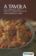 ZA18146 - A TAVOLA NEL VERBANO-CUSIO-OSSOLA - House & Kitchen