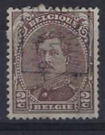 Albert I Nr. 136 Type III Voorafgestempeld Nr. 2802 A  ANTWERPEN 1922 ANVERS ; Staat Zie Scan ! - Roller Precancels 1920-29
