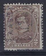 Albert I Nr. 136 Type III Voorafgestempeld Nr.  2664A AALST 1921 ALOST ; Staat Zie Scan ! - Roller Precancels 1920-29