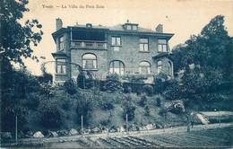 Yvoir - La Villa Du Petit Bois - Yvoir