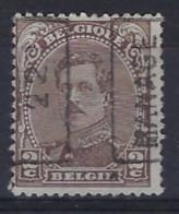 Albert I Nr. 136 Type III Voorafgestempeld Nr. 2820 A   MANAGE 22 ; Staat Zie Scan ! - Roller Precancels 1920-29