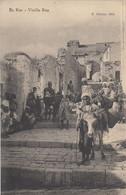 TUNISIE - EL KEF - VIEILLE RUE - Tunisia