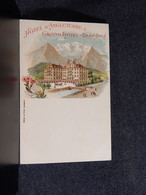 France Chamonix Hotel D'Angleterre__(14423) - Chamonix-Mont-Blanc
