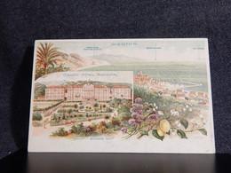 France Menton Grand Hotel National__(14420) - Menton