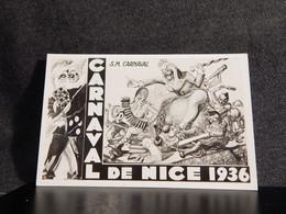 France Nice Carnaval S.M. Carnaval__(14477) - Carnevale