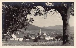 DELEMONT (JU) Vue Générale - Franco-Suisse Edit. Photogr Berne - JU Jura