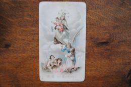 5425/Souvenir De Retraite Prêchée Aux Dames Et Demoiselles St-Géry-HOUDENG-GOEGNIES-7 Au 11/9/19 - Other