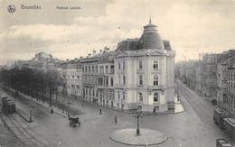 Bruxelles - Avenue Louise - Nels Série 1 N° 27 - Avenues, Boulevards