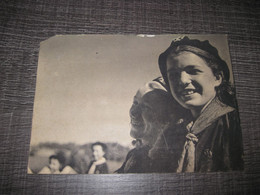 Scout Secrétariat Général De La Jeunesse époque Vichy - Scouting