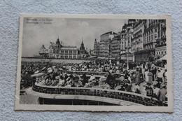B625, Ostende, La Digue, Belgique - Oostende